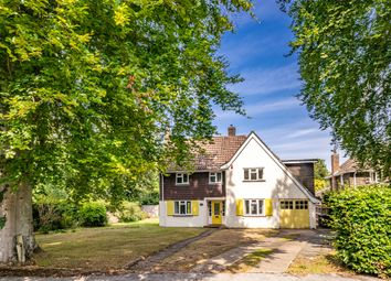High Beeches, Goring On Thames RG8. 4 bed detached house