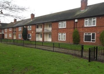 Thumbnail 2 bed flat to rent in Bridgnorth Drive, Clifton, Nottingham