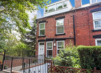 Thumbnail 2 bed end terrace house for sale in Ravenscar Mount, Leeds