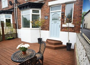 Thumbnail 3 bed end terrace house for sale in Plantagenet Avenue, Chester Le Street, County Durham