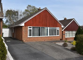 Thumbnail 1 bedroom bungalow for sale in Bindon Road, Pinhoe, Exeter