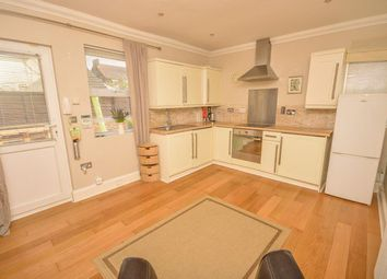 Thumbnail 1 bed flat to rent in Kempston Road, Bedford, Bedfordshire