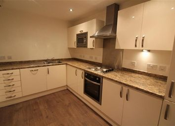 Thumbnail 3 bed flat to rent in Queensway, Poulton-Le-Fylde