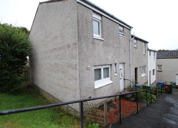 Thumbnail 3 bedroom end terrace house for sale in Cuillin Court, Falkirk, Stirlingshire