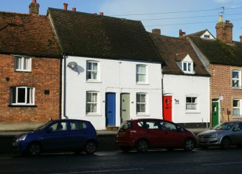 Thumbnail 2 bed cottage to rent in North Street, Thame, Oxfordshire