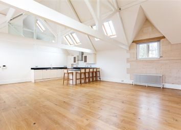 Thumbnail 2 bedroom flat for sale in Stroud Road, Painswick, Stroud, Gloucestershire
