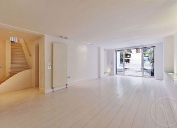 Thumbnail 3 bedroom flat to rent in Hampstead, London
