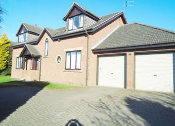Thumbnail 4 bed property for sale in The Orchard, Hepscott, Morpeth