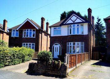 3 bed link-detached house to rent in Kingswood Road, Wollaton Nottingham NG8