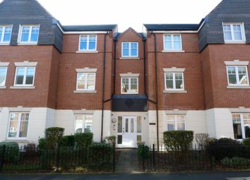Thumbnail 2 bedroom flat for sale in Earlswood Road, Kings Norton, Birmingham