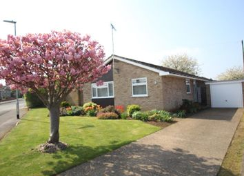Thumbnail 3 bedroom detached bungalow for sale in Lansdowne Close, Ely