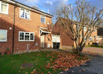 Thumbnail 3 bed semi-detached house to rent in Azalea Way, George Green, Slough, Buckinghamshire