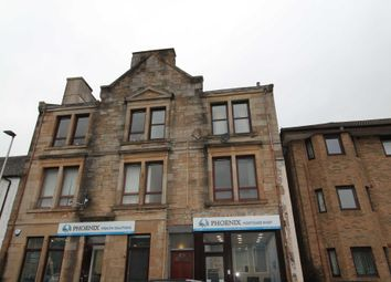 2 bed flat for sale in Church Street, Johnstone PA5