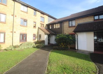 Thumbnail Studio for sale in King Arthur Court, Cheshunt, Herts