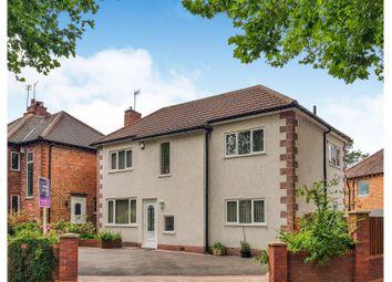3 bed detached house for sale in Allerton Road, Birmingham B25