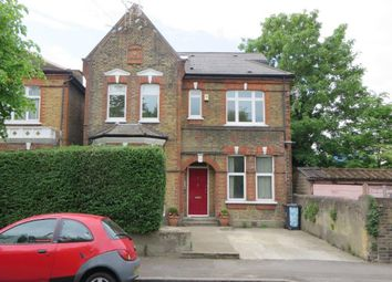 Thumbnail 4 bedroom maisonette to rent in Buckleigh Road, Streatham Common