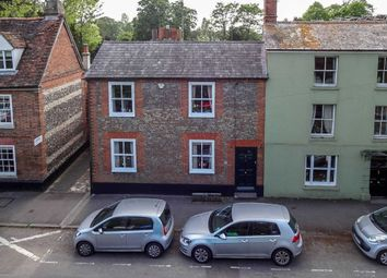 Thumbnail 3 bed cottage for sale in Castle Street, Wallingford