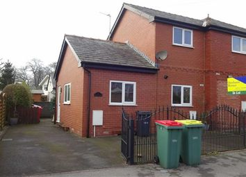 Thumbnail 2 bedroom terraced house to rent in Nook Glade, Grimsargh, Preston