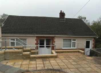 Thumbnail 3 bed bungalow for sale in The Avenue, Ystrad Mynach, Caerphilly County