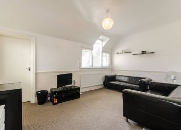 Thumbnail 1 bedroom flat for sale in Norbury Crescent, Norbury