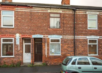 Thumbnail 3 bedroom terraced house for sale in Buller Street, Selby