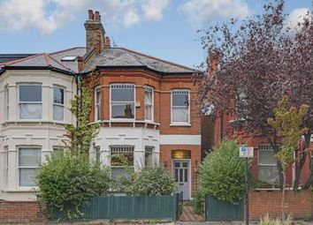 Thumbnail 4 bed semi-detached house for sale in Richborough Road, Cricklewood, London