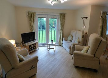 Thumbnail 2 bed flat for sale in 11 Marmaville Court, Mirfield, West Yorkshire
