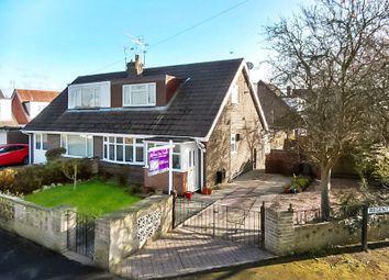 3 bed detached bungalow for sale in Ashcroft Avenue, Shavington, Crewe CW2