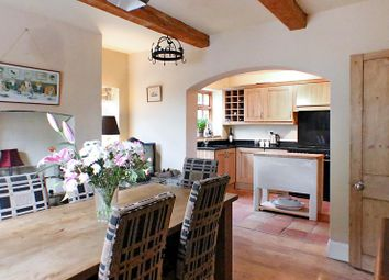 Thumbnail 3 bed detached house for sale in The Sands, Long Clawson, Melton Mowbray