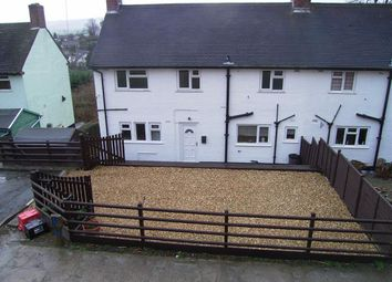 Thumbnail 1 bed flat to rent in 9A, Mount Pleasant, Welshpool, Welshpool, Powys