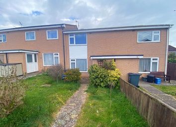 Hawthorn Grove, Exmouth EX8. 3 bed terraced house for sale