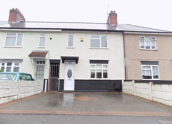 Thumbnail 3 bed property for sale in Meadow Walk, Cradley Heath