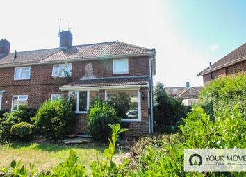 Thumbnail 3 bedroom terraced house for sale in Notley Road, Lowestoft