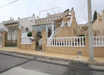 Thumbnail 2 bed villa for sale in Blue Lagoon, Orihuela Costa, Alicante, Valencia, Spain