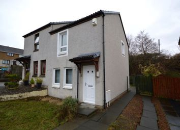 Thumbnail 2 bedroom semi-detached house to rent in Strathbeg Drive, Dalgety Bay, Dunfermline