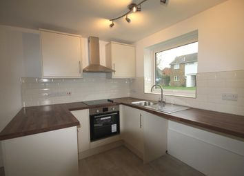 Thumbnail 1 bed flat to rent in Keble Court, Stamford