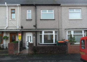 Thumbnail 3 bed property to rent in Balmoral Road, Newport