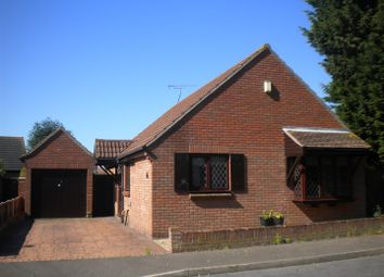 Thumbnail 3 bed detached bungalow to rent in Magdalen Road, Clacton-On-Sea