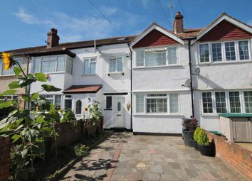 Thumbnail 4 bed terraced house to rent in South Park Grove, New Malden