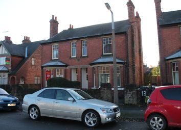 Thumbnail 4 bed semi-detached house to rent in Peveril Road, Beeston, Nottingham
