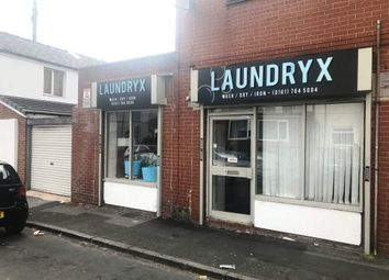 Thumbnail Commercial property for sale in Tinline Street, Bury