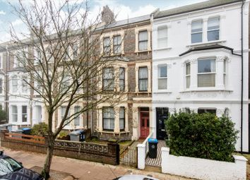 Thumbnail 9 bed terraced house for sale in Harvist Road, Queen's Park, London