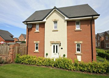 Thumbnail 3 bed semi-detached house for sale in Sir James Black Court, Uddingston, Glasgow