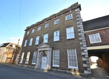 Thumbnail 2 bed flat for sale in Nelson Street, King's Lynn