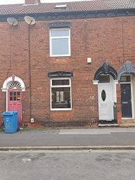 3 bed terraced house to rent in Marshall Street, Hull HU5