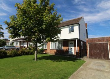 Thumbnail 3 bedroom semi-detached house to rent in Gowers Field, Aylesbury
