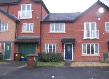 Thumbnail 2 bed mews house to rent in Maritime Way, Ashton-On-Ribble, Preston