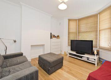 Thumbnail 2 bed flat to rent in Hubert Grove, London