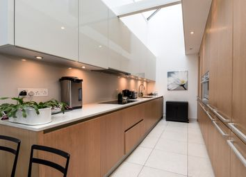 Thumbnail 4 bedroom property for sale in Cato Street, London