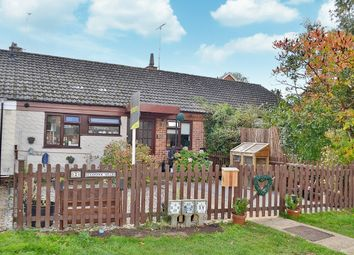 Thumbnail 2 bedroom bungalow for sale in Cannons Mead, Stansted, Essex
